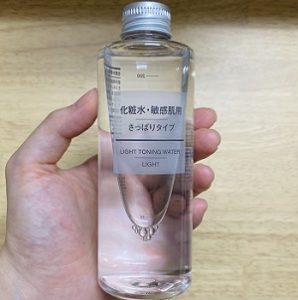 さっぱりタイプ化粧水200ml