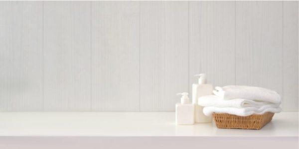 ニキビを防ぐ洗顔方法【5つのステップ】