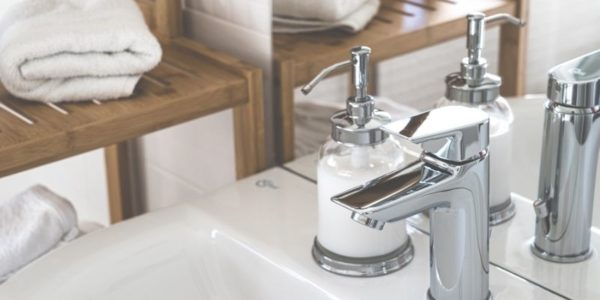 洗顔時に気を付けるべき!5つのポイント